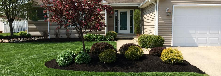 Landscape Maintenance & Lawn Care